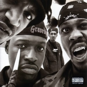 Exclusive: Prince Paul Breaks Down Gravediggaz