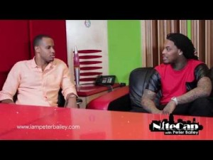 NBC Nitecap: Waka Flocka Flame Interview