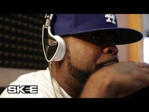 Crooked I Talks Kendrick Lamar's