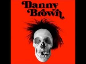 Danny Brown –