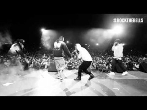 Kendrick Lamar Explains 'Black Hippy'
