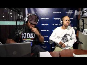Sway In The Morning: Earl Sweatshirt Interview