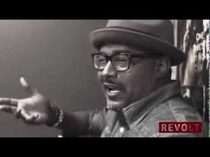 Skillz Speaks On Kendrick's 'Control' Verse