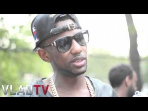 Fabolous Talks Kendrick's