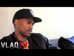 Big Sean Speaks on Miley Cyrus in