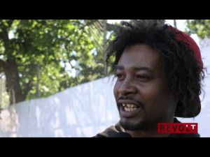 Revolt TV: Danny Brown Interview