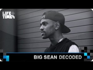 Decoded: Big Sean