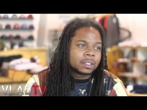 King Louie Discusses
