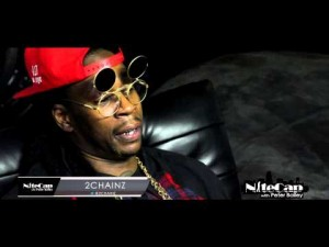 NBC Nitecap: 2 Chainz Speaks On Arrest