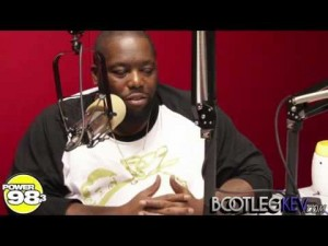 Bootleg Kev: Killer Mike Interview