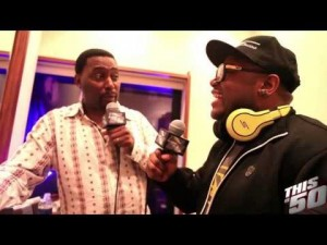 ThisIs50: Big Daddy Kane Interview