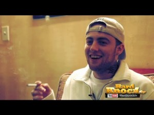 Hard Knock TV: Mac Miller Interview (Pt. 1 & 2)