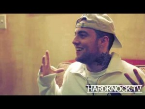 Hardknock TV: Mac Miller Interview (Part 3)