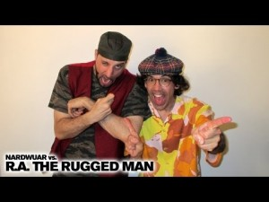Nardwuar Vs. R.A. The Rugged Man