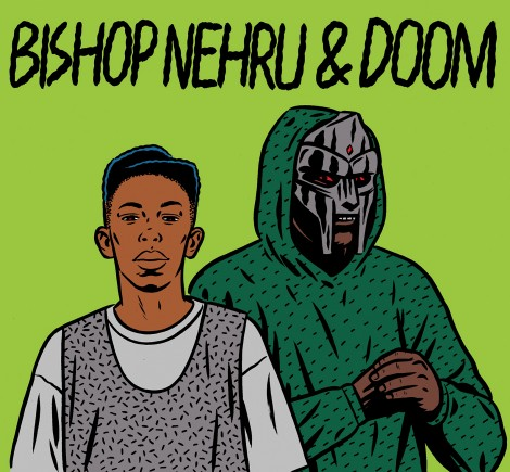 Bishop Nehru & DOOM To Release Project On Lex Records