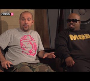The Process w/ Peter Rosenberg: Goodie Mob