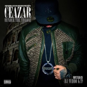 Raekwon & ICEH20 Records Presents: Ceazar