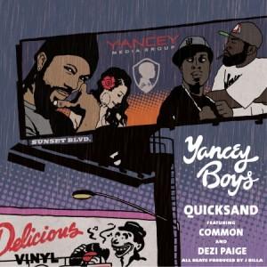 Yancey Boys –