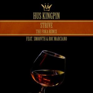 Hus Kingpin -
