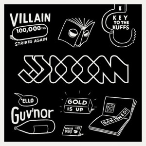 Hear 3 New Cuts From JJ Doom's
