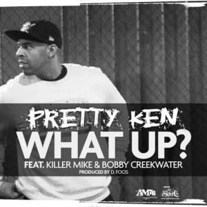 Pretty Ken –