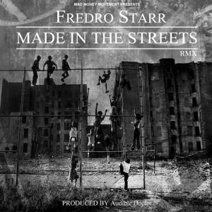 Fredro Starr (Onyx) -