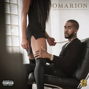 Omarion -