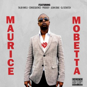 "Maurice ""Mobetta"" Brown - ""Daydreams"" (feat. Prodigy of Mobb Deep)"