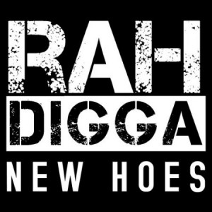 Rah Digga -