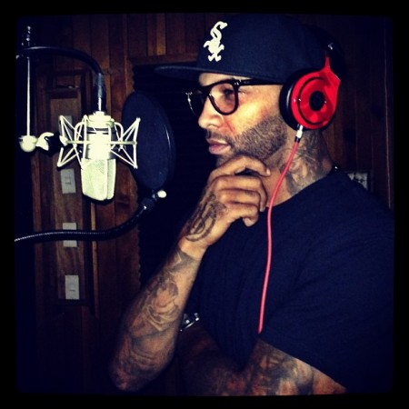 Joe Budden To Drop Both New EP + LP By The End Of The Year