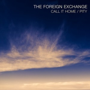 The Foreign Exchange –