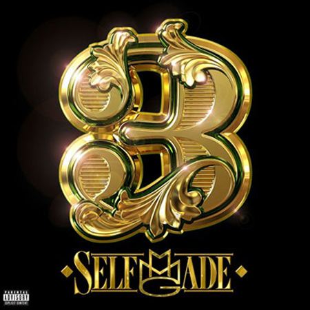 Maybach Music Group Presents: Self Made Vol. 3 (Album Cover + Tracklist)