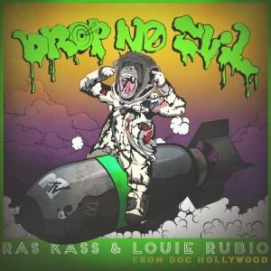 Ras Kass + Louie Rubio –