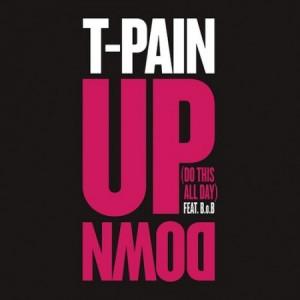 T-Pain -