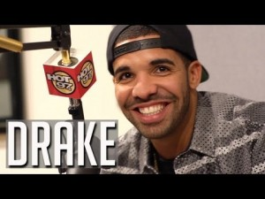Angie Martinez: Drake Interview
