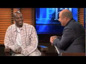 DMX on Dr. Phil