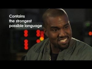 Zane Lowe: Kanye West Interview (Part 4)