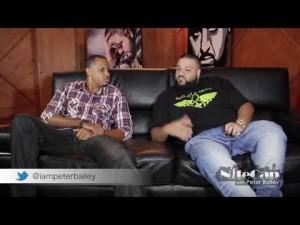 DJ Khaled: