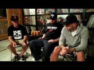 SpliffBreaks: Apathy & Celph Titled Interview