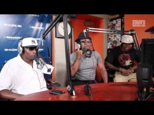 Sway In The Morning: Pete Rock & Camp Lo