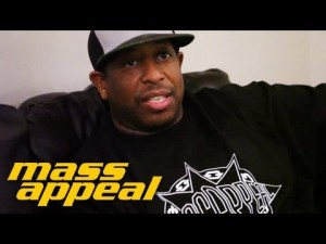DJ Premier on Gang Starr x Mass Appeal Collaboration