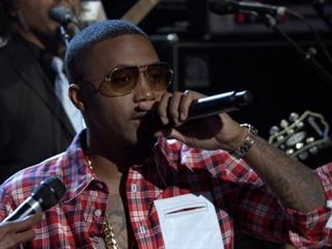 NPR Microphone Check: Nas Talks