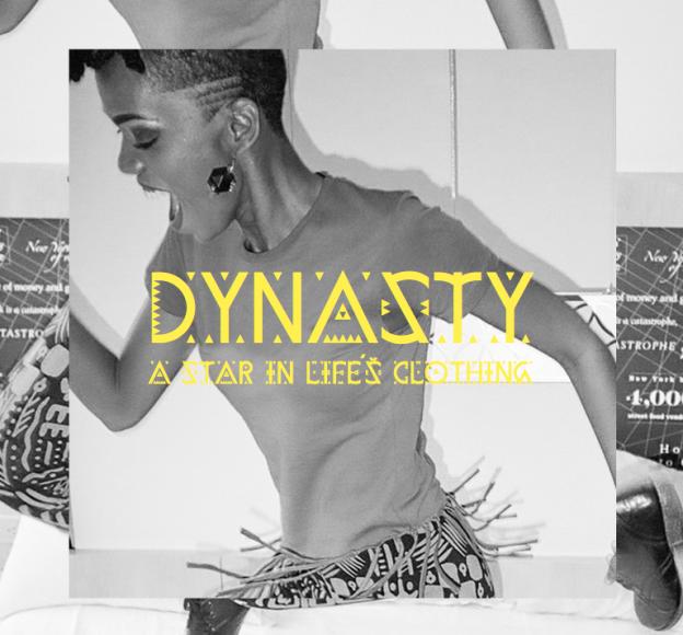 Dynasty -