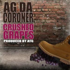 AG Da Coroner -