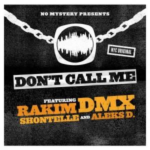 Rakim & DMX –