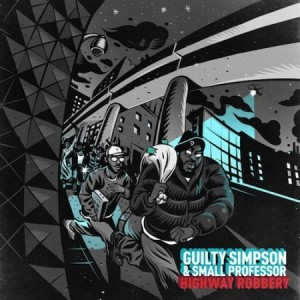 Guilty Simpson & Small Professor –