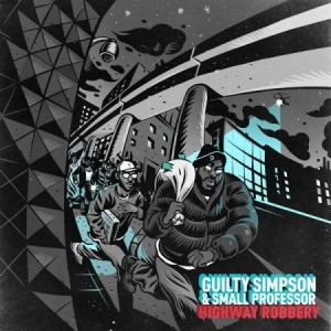 Guilty Simpson & Small Professor -