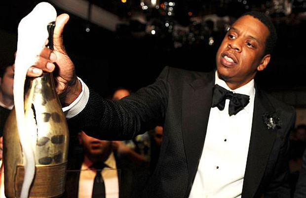 Daft Punk + Jay-Z -
