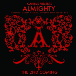 "Almighty - ""The Rapture"" (feat. Crooked I & Chino XL)"