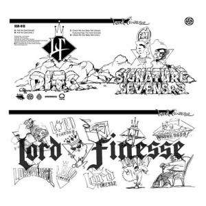 Lord Finesse -
